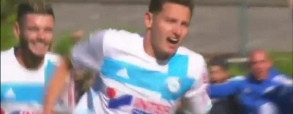 Angers 1:1 Olympique Marsylia
