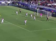 Cagliari 2:1 Crotone