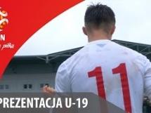 Macedonia U19 0:4 Polska U19