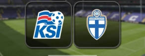 Islandia 3:2 Finlandia