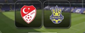Turcja 2:2 Ukraina
