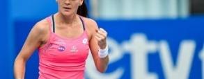 Agnieszka Radwańska 2:0 Caroline Wozniacki