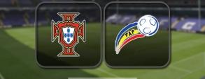 Portugalia - Andora