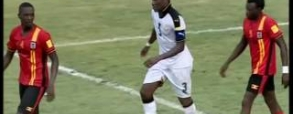 Ghana 0:0 Uganda