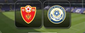 Czarnogóra 5:0 Kazachstan