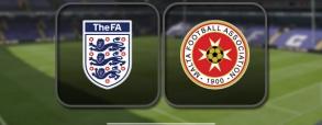 Anglia 2:0 Malta