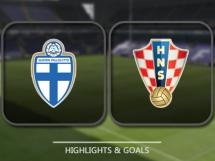 Finlandia 0:1 Chorwacja