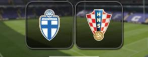 Finlandia - Chorwacja