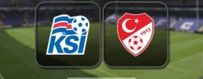 Islandia 2:0 Turcja