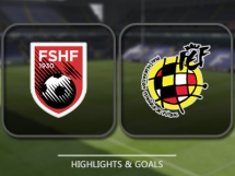 Albania 0:2 Hiszpania