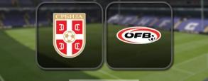 Serbia 3:2 Austria