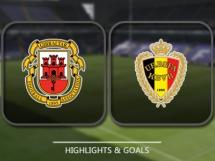 Gibraltar 0:6 Belgia