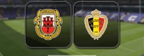 Gibraltar - Belgia