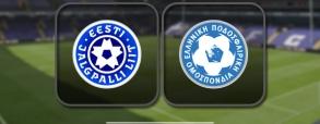 Estonia 0:2 Grecja