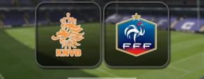 Holandia 0:1 Francja