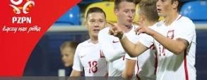Polska U21 6:0 Czarnogóra U21
