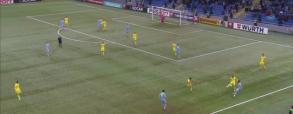 Kazachstan 0:0 Rumunia