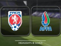 Czechy 0:0 Azerbejdżan