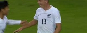 USA 1:0 Nowa Zelandia