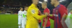 CSKA Moskwa 1:0 Ufa