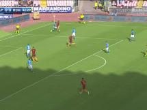 Napoli 1:3 AS Roma