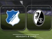 Hoffenheim 2:1 Freiburg