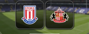 Stoke City 2:0 Sunderland