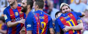 FC Barcelona 4:0 Deportivo La Coruna