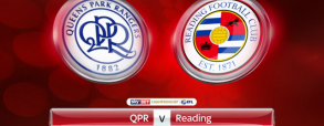 Queens Park Rangers - Reading