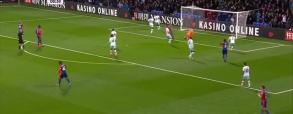 Crystal Palace 0:1 West Ham United