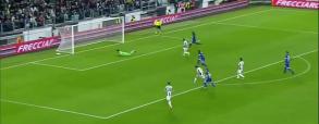 Juventus Turyn 2:1 Udinese Calcio