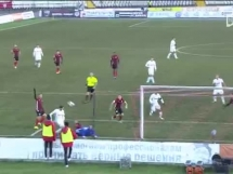 Amkar Perm 0:0 Lokomotiw Moskwa