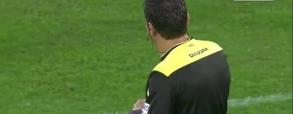 Pescara 1:1 Sampdoria