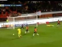 Lorient 1:2 FC Nantes