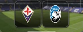 Fiorentina 0:0 Atalanta