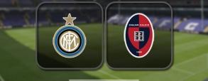 Inter Mediolan 1:2 Cagliari