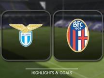 Lazio Rzym 1:1 Bologna