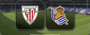 Athletic Bilbao 3:2 Real Sociedad