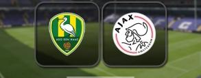 Den Haag 0:2 Ajax Amsterdam