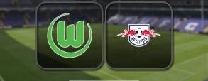 VfL Wolfsburg 0:1 RB Lipsk