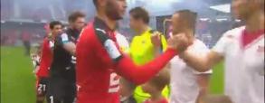 Stade Rennes 1:1 Bordeaux