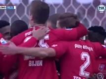 Twente 2:2 PEC Zwolle