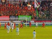 Urał Jekaterynburg 0:2 Zenit St. Petersburg
