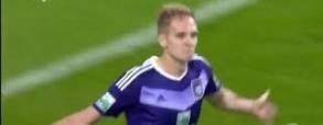 Anderlecht 1:0 Lokeren