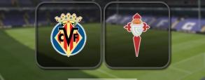 Villarreal CF 5:0 Celta Vigo