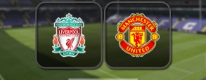 Liverpool 0:0 Manchester United