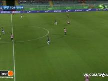 US Palermo 1:4 Torino