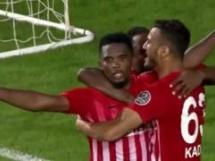 Antalyaspor 1:1 Rizespor