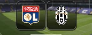 Olympique Lyon 0:1 Juventus Turyn