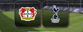 Bayer Leverkusen 0:0 Tottenham Hotspur